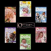Discover Dolls UK