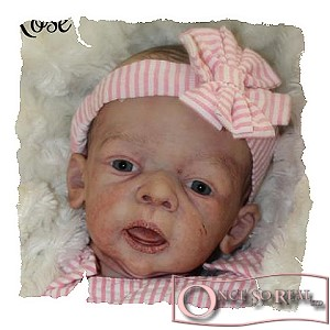 24.07.2014 - Zwei Ly Ly Rose Kits by Betty Morel übrig! Two Ly Ly Rose Kits by Betty Morel left!