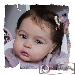 14.03.2017 - Wieder vorrätig! Prinzessin Charlotte 1 year by Tomas Duprat! / In stock again! Princess Charlotte 1 year by Tomas -Duprat!