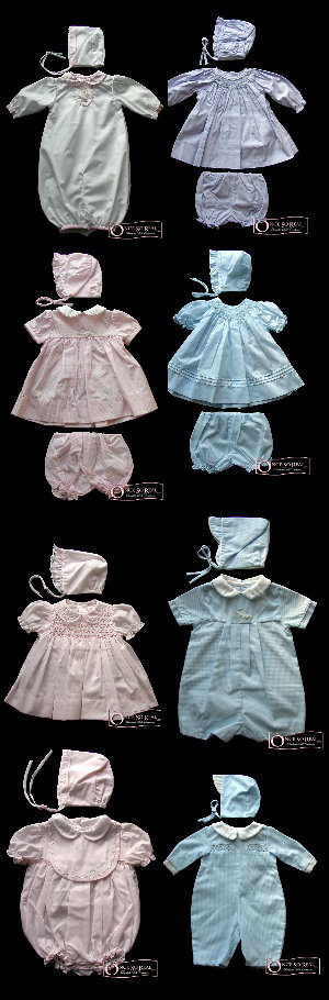 08.11.2014 - Traumkleidchen von Petit Ami USA! / Beautiful clothing by Petit Ami USA!